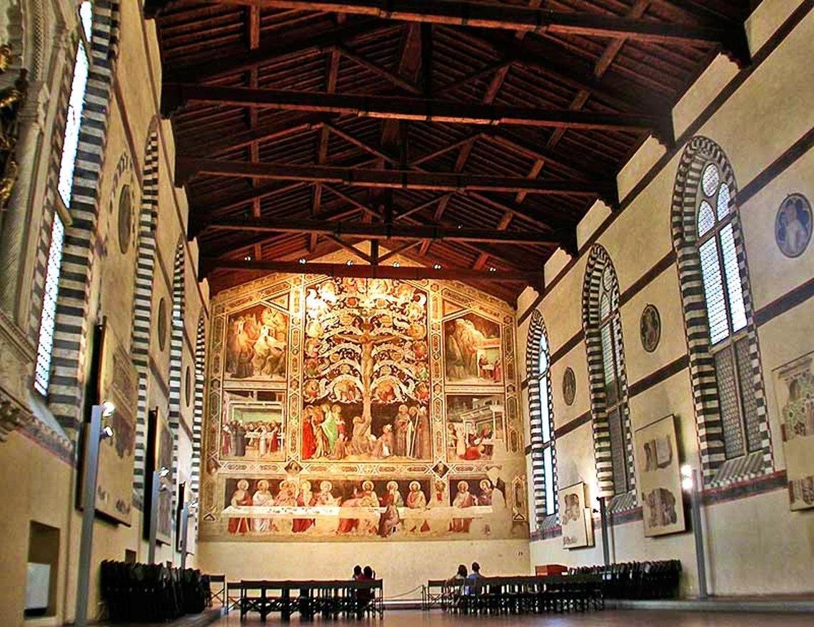 Cenacolo di Santa Croce 1483541903
