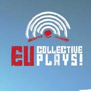 Eu Collective Plays Logo