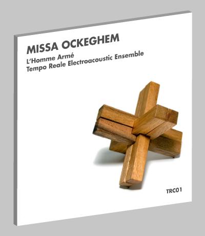 MISSA OCKEGHEM