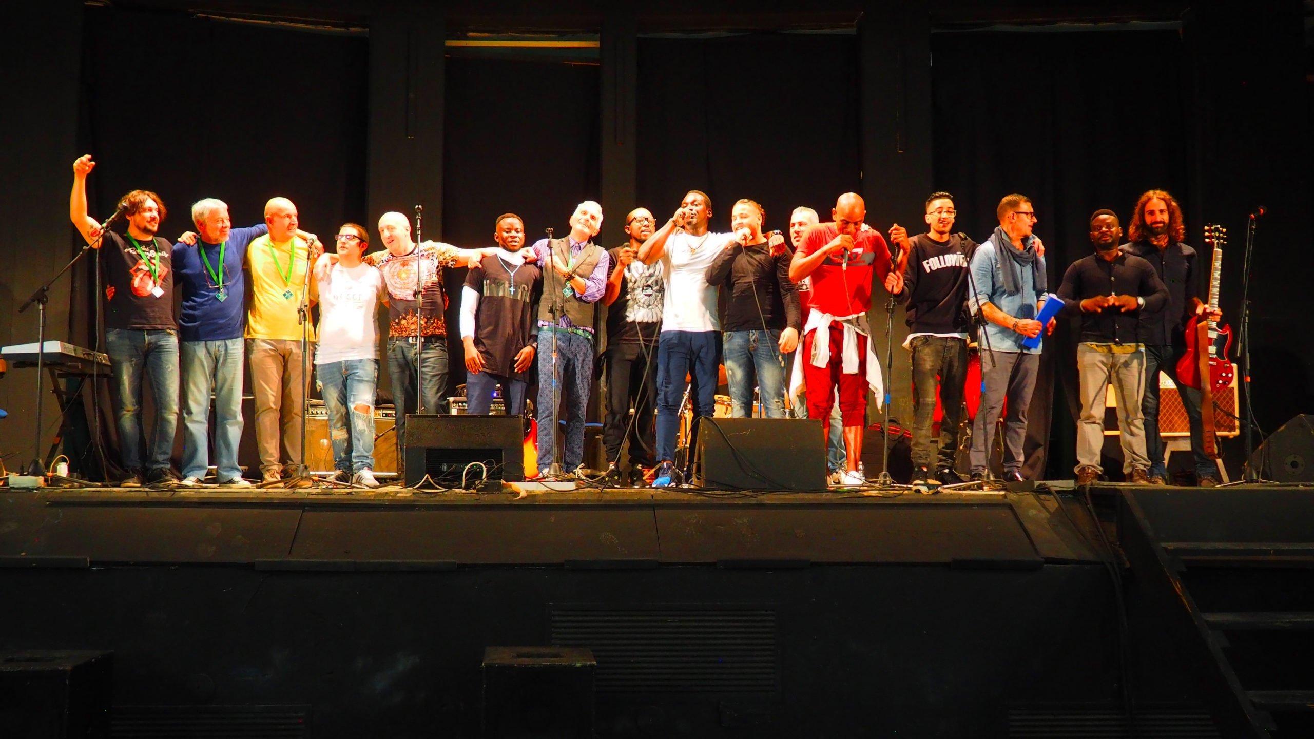 IN/OUT_Il nuovo disco dell'Orkestra Ristretta del carcere di Sollicciano